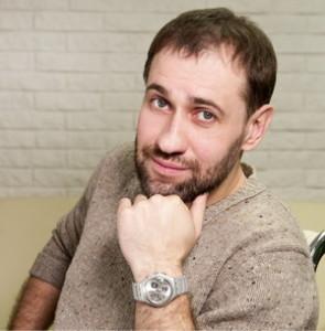 Алексей Бобров - частный массажист в Москве
